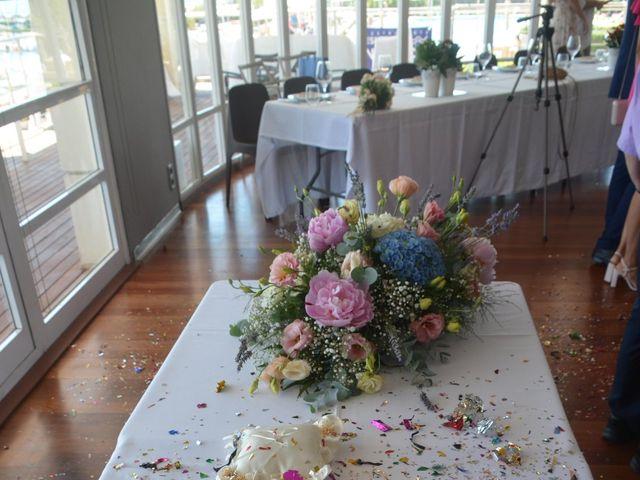 La boda de Vicen y Angel en Valencia, Valencia 3