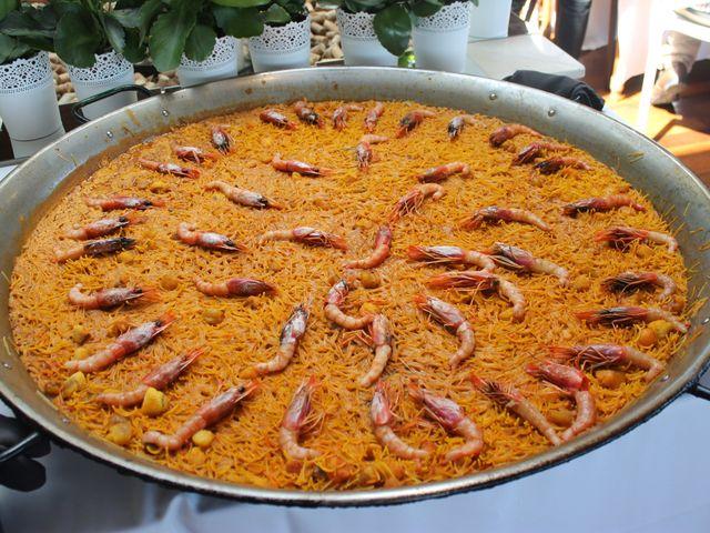La boda de Vicen y Angel en Valencia, Valencia 5