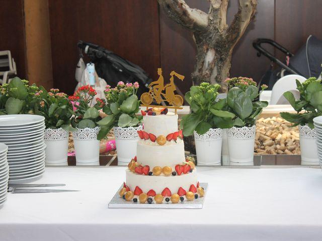 La boda de Vicen y Angel en Valencia, Valencia 6