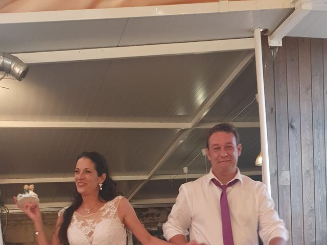 La boda de Joan y Raquel en Estanyol, Girona 7