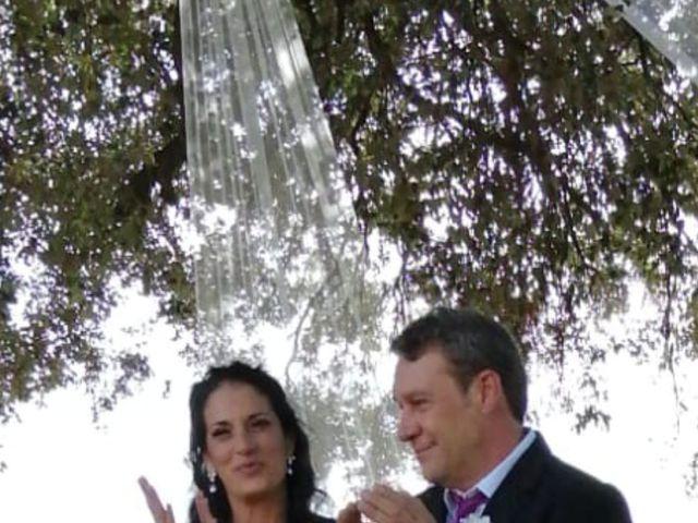 La boda de Joan y Raquel en Estanyol, Girona 11