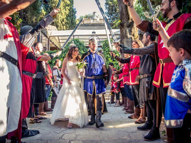 La boda de Alberto y Rebeca en Toledo, Toledo 8