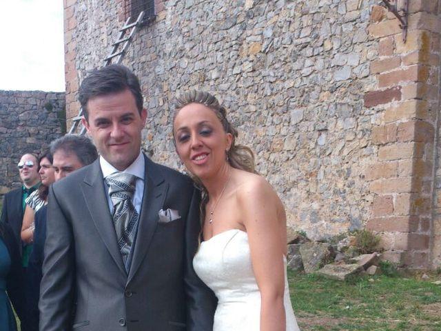 La boda de Raúl  y María en Argüeso, Cantabria 2