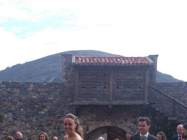 La boda de Raúl  y María en Argüeso, Cantabria 3
