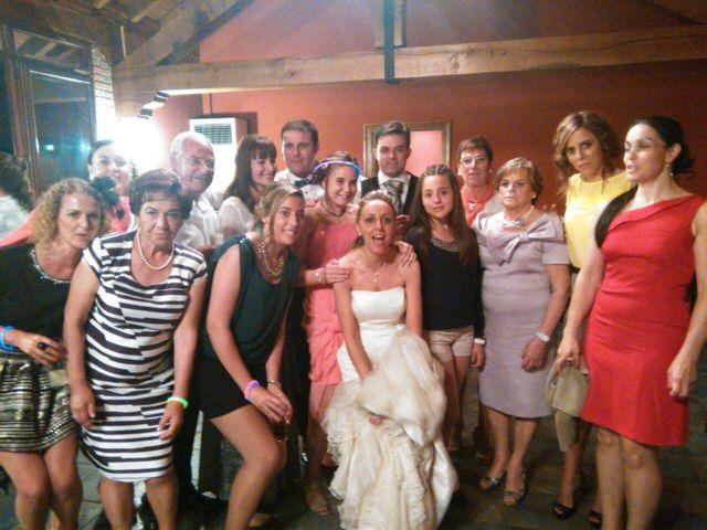 La boda de Raúl  y María en Argüeso, Cantabria 4