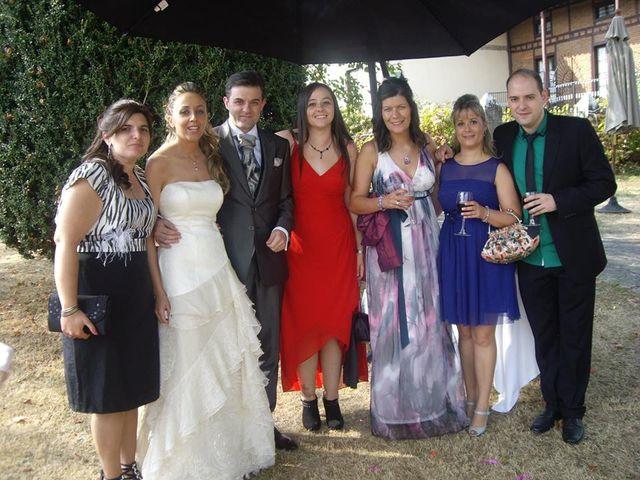 La boda de Raúl  y María en Argüeso, Cantabria 6