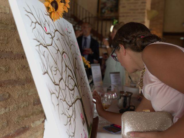 La boda de Alberto y Canty en Tiedra, Valladolid 12