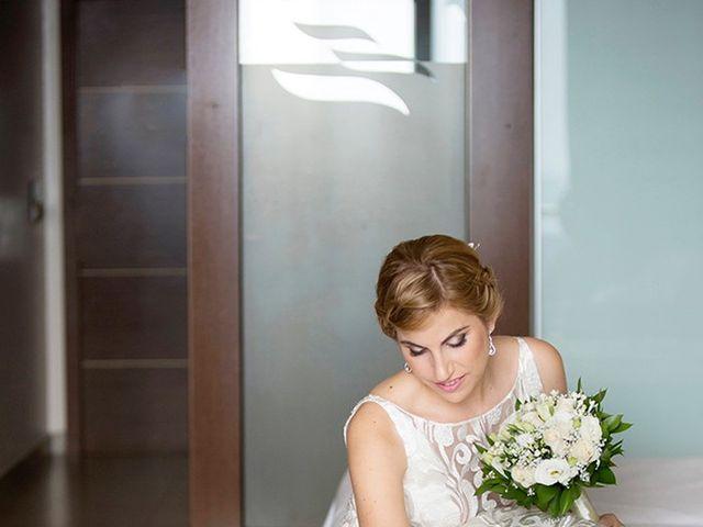La boda de Vicente y Miriam en Calp/calpe, Alicante 10
