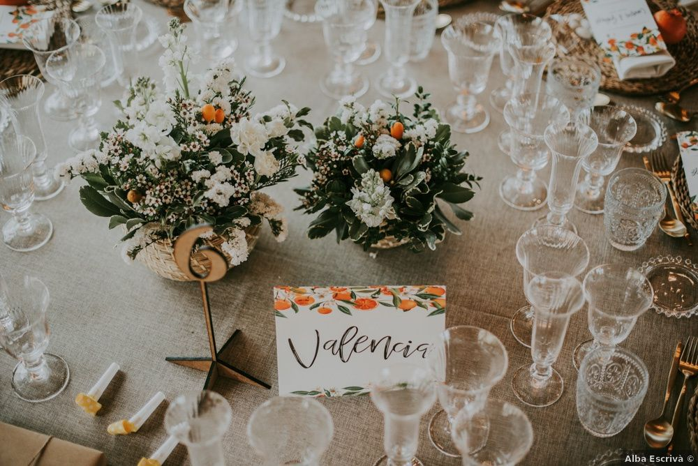 3 decoraciones, 1 novia. ¡ELIGE! 🎀 1