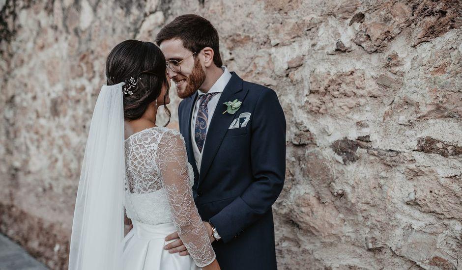 La boda de Belen y Antonio  en Murcia, Murcia