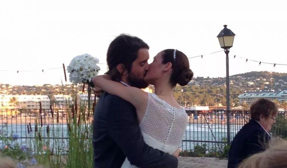 La boda de Eva y Guille en Xàbia/jávea, Alicante