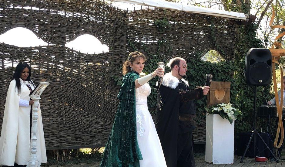 La boda de Jaume y Laia en Malla, Barcelona