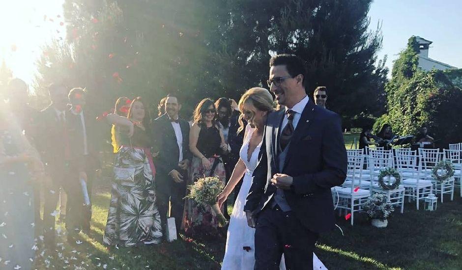 La boda de Joaquin y Maria  en Catarroja, Valencia