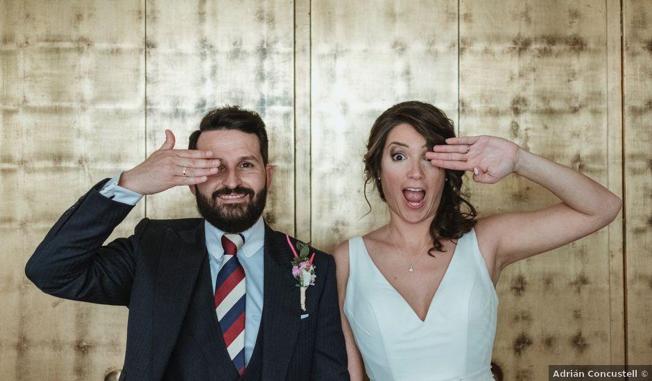 La boda de Sergi y Cristina en Elx/elche, Alicante