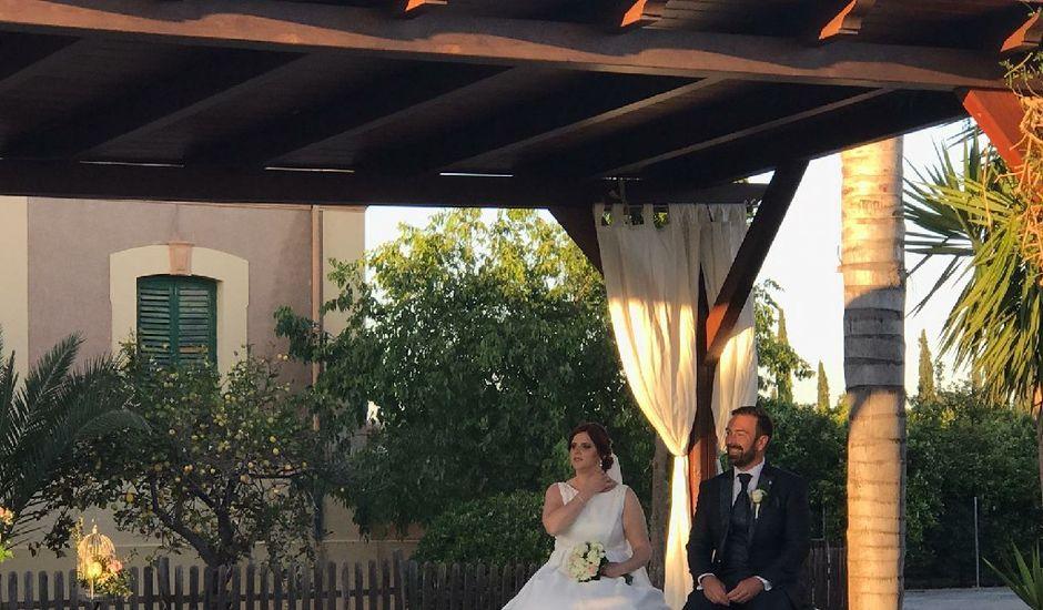 La boda de Jose y Leticia en Bétera, Valencia