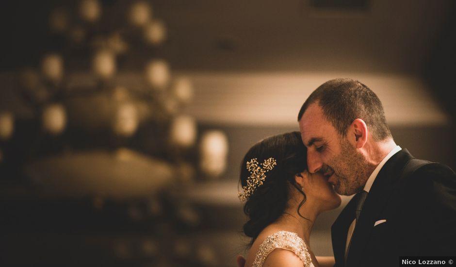 La boda de Andy y Sonia en Beniajan, Murcia