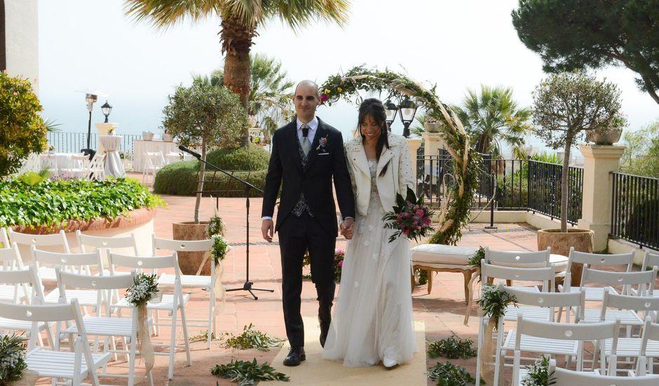 La boda de Alex y Mayka en Sant Vicenç De Montalt, Barcelona