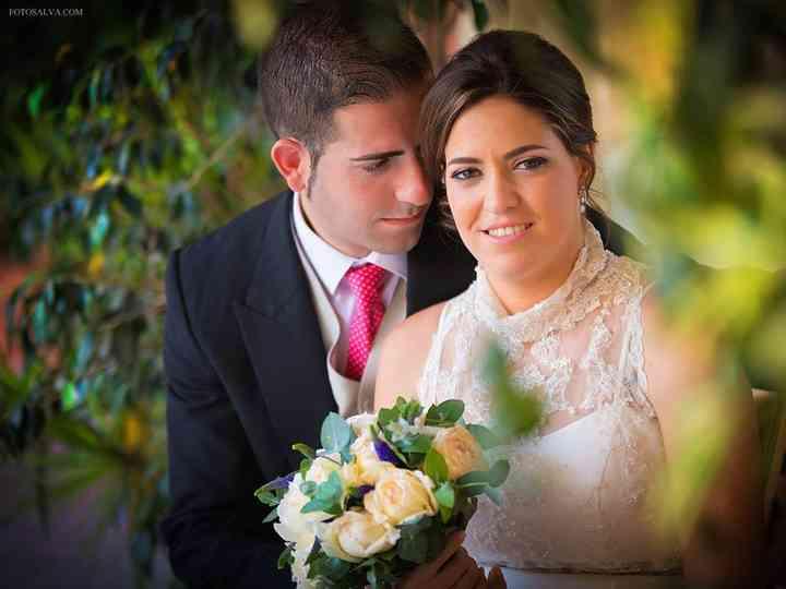 La boda de Rocio y Ricardo