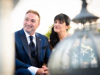 La boda de Pilar y Miguel