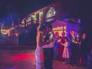La boda de Vero y Ramón 1