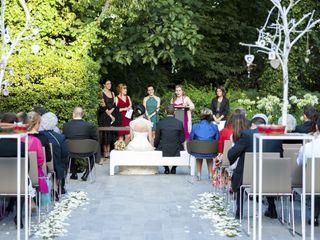 La boda de Lidia y Carles 2