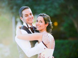 La boda de Ampar y Jaime