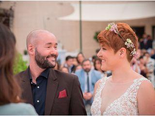 La boda de Lidia y Jorge 1
