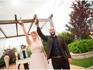 La boda de Lidia y Jorge 3