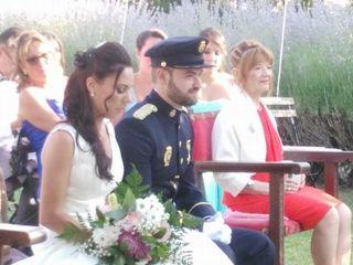 La boda de Patricia y Juan Pedro 2