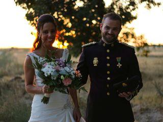 La boda de Patricia y Juan Pedro
