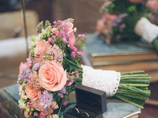 La boda de Yolanda y Javi 1