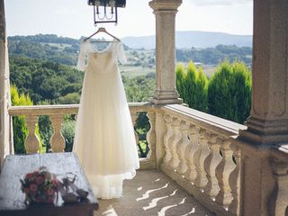 La boda de Yolanda y Javi 2