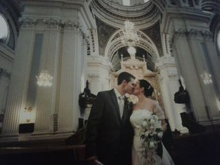 La boda de Belén  y Juan 1