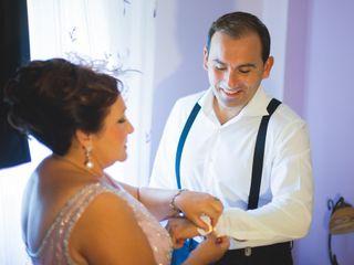 La boda de Mari Carmen y José Manuel 2