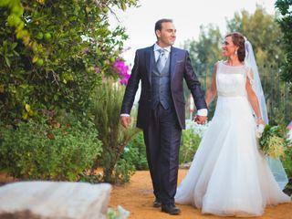 La boda de Mari Carmen y José Manuel