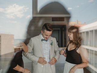 La boda de Núria y Dani 3