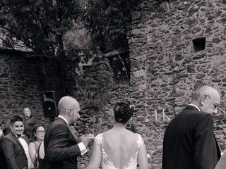 La boda de Mònica y Jose 1