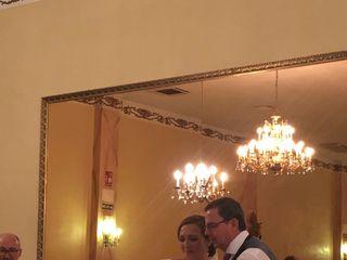 La boda de Guillermo y Mari Luz 1