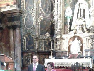 La boda de Guillermo y Mari Luz 2