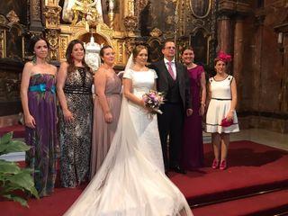 La boda de Guillermo y Mari Luz 3