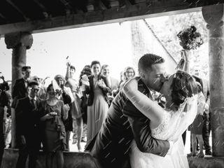 La boda de Jessi y Sergio