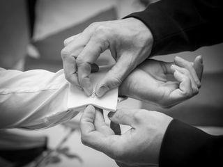 La boda de Rocio y David 2