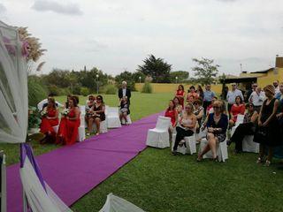 La boda de Isa y Andriu 2
