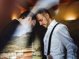 La boda de Roxana y Alberto 1