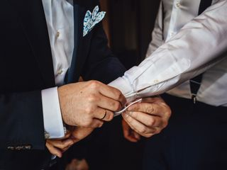 La boda de Roxana y Alberto 2