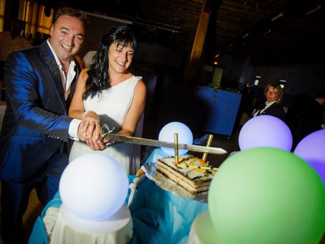 La boda de Miguel y Pilar en L' Ametlla De Mar, Tarragona 29