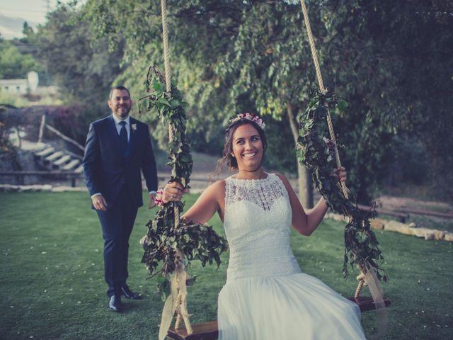 La boda de Vero y Ramón