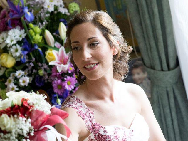 La boda de Jaime y Ampar en Picanya, Valencia 9