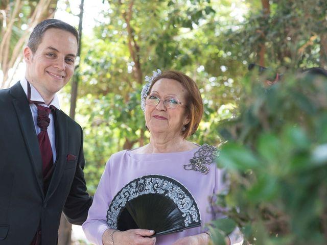 La boda de Jaime y Ampar en Picanya, Valencia 14