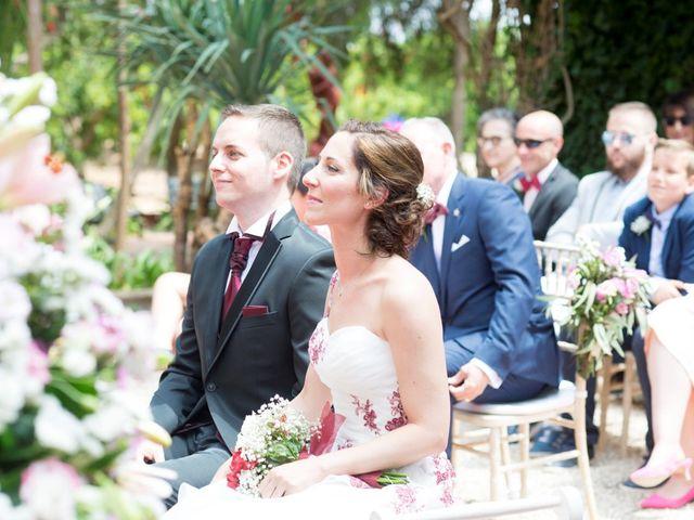 La boda de Jaime y Ampar en Picanya, Valencia 17